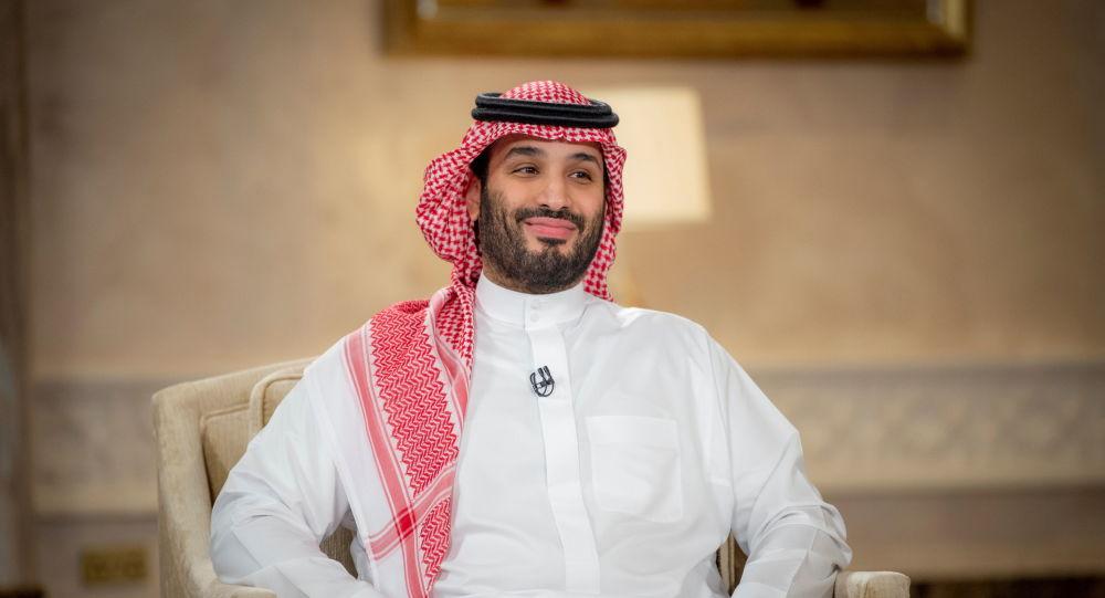 محمد بن سلمان يعلن عن هدف تصبو السعودية لتحقيقه في 2060