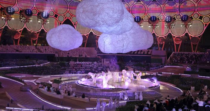 """تتارستان أول مشارك من روسيا في """"إكسبو 2020 دبي"""""""