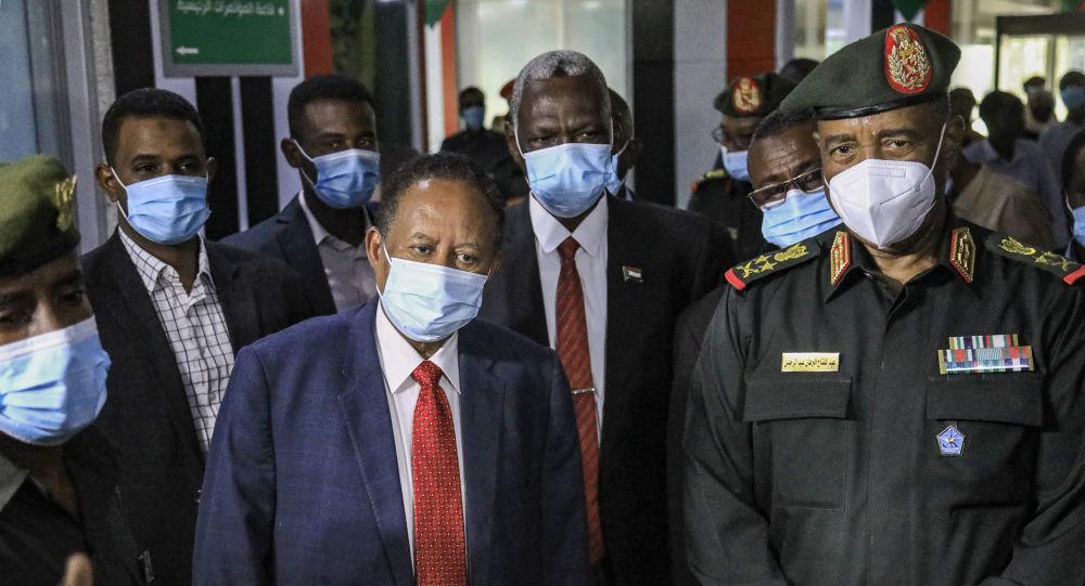 مجلس الأمن الدولي يرفض إجراءات الجيش السوداني ويطالب بعودة الحكومة المدنية