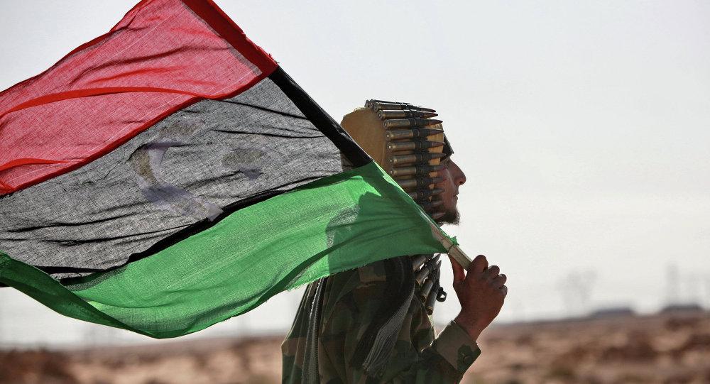 مندوب ليبيا السابق في الأمم المتحدة إبراهيم الدباشي يعلن ترشحه لرئاسة البلاد