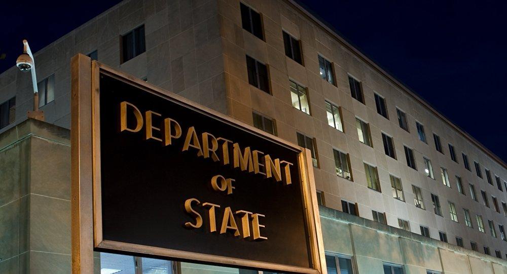 الخارجية الأمريكية ترحب بخارطة الطريق التي أعلنها حمدوك لحماية التحول الديمقراطي في السودان
