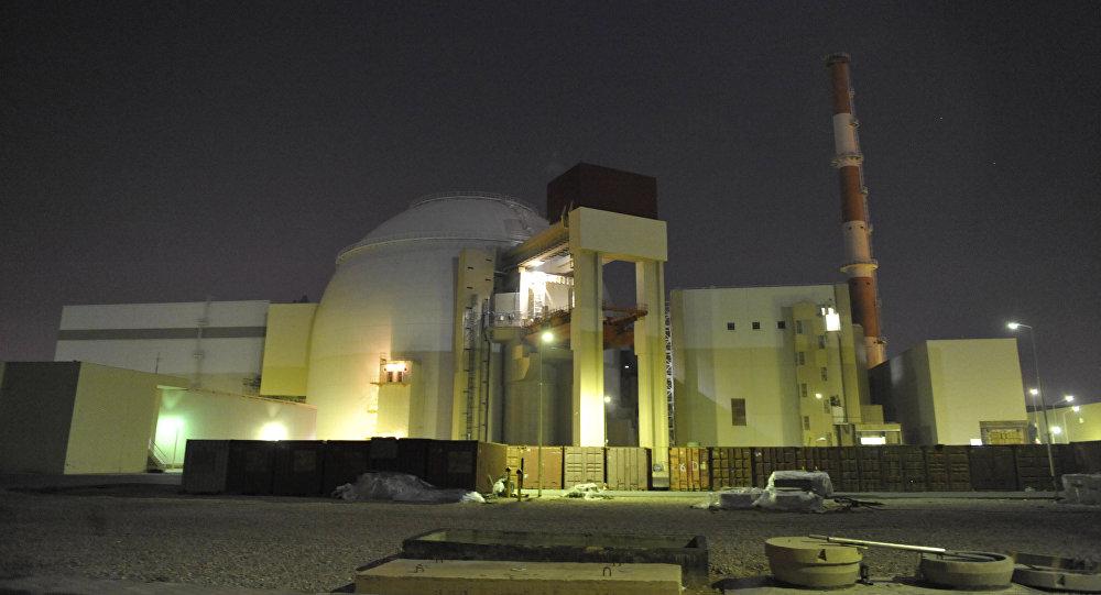 باريس تبعث برسالة جديدة إلى طهران بشأن النووي الإيراني