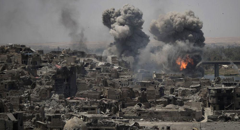 """هل تستخدم القوى السياسية العراقية تنظيم """"داعش"""" لتصفية حساباتها؟"""