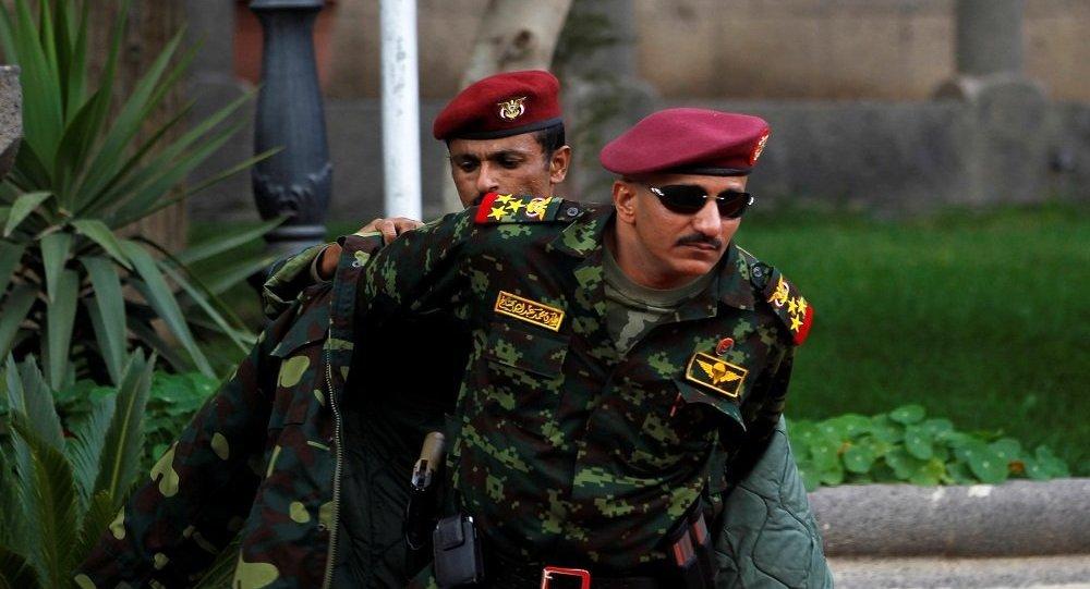 طارق صالح: أمريكا تعاملت مع الحوثيين من زاوية الصراع الانتخابي