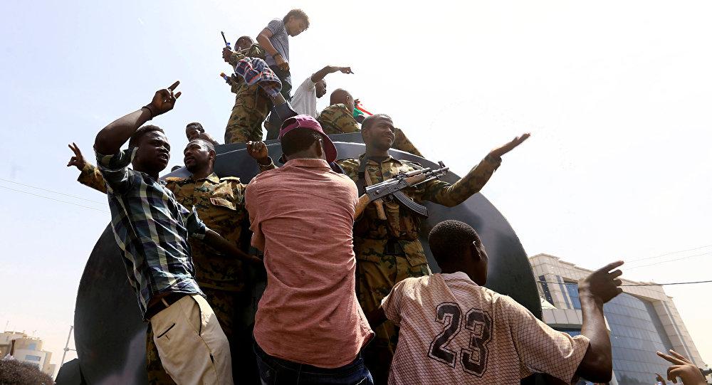 المجلس الأعلى لنظارات البجا شرقي السودان يهدد بـ