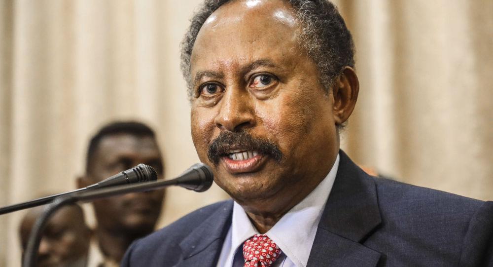 أول رد أمريكي على أنباء الانقلاب العسكري في السودان