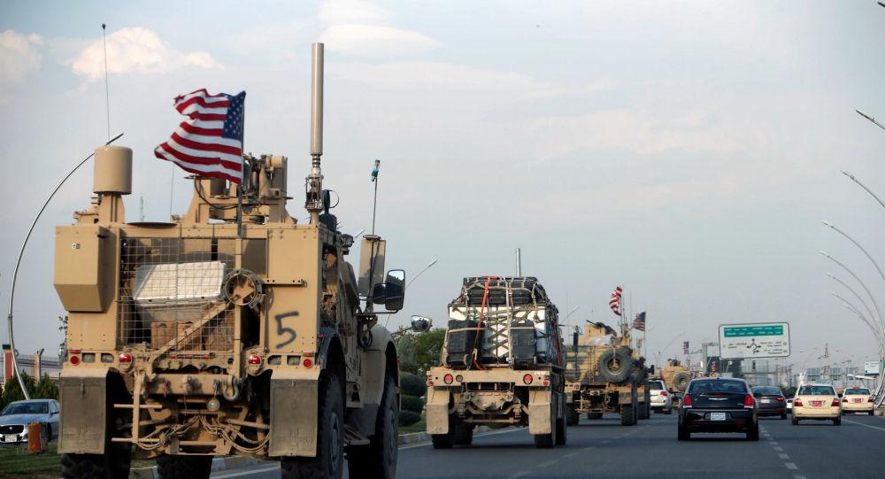 القيادة المركزية الأمريكية: مقتل قيادي بارز في