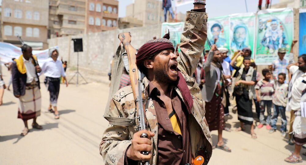 الوضع في اليمن، صنعاء يوليو 2020