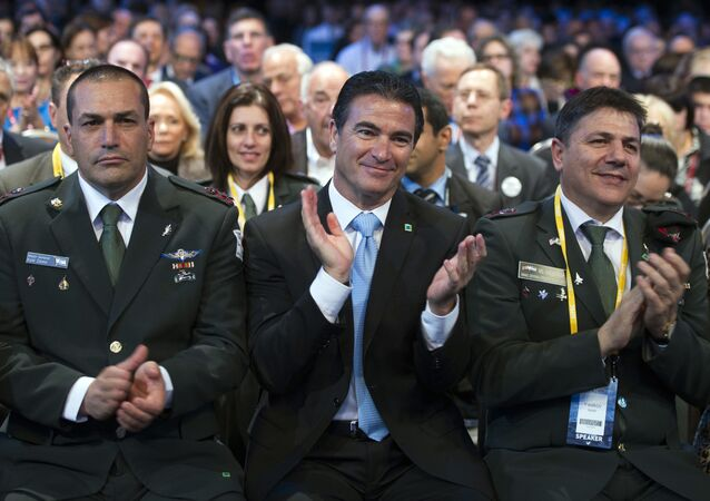 يوسي كوهين، رئيس جهاز الموساد الإسرائيلي
