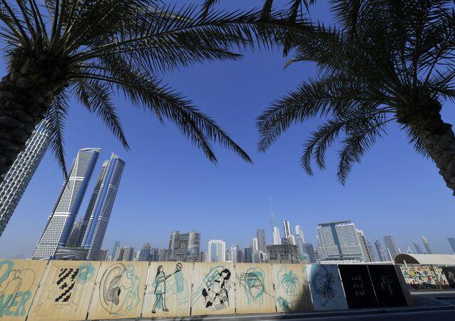 دبي، الإمارات 8 سبتمبر 2020