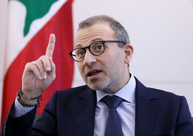 أزمة لبنان، يوليو 2020