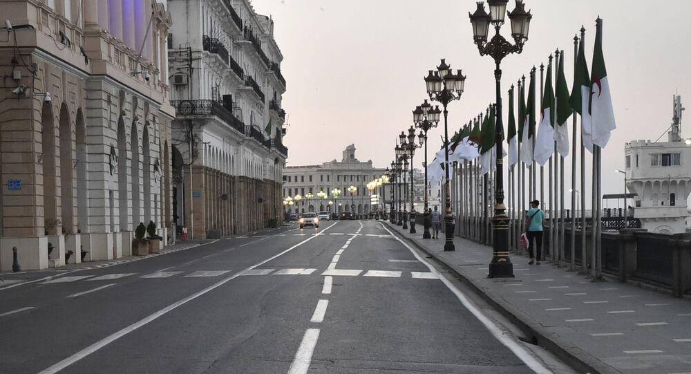 الجزائر العاصمة، 29 يونيو/ حزيران 2020