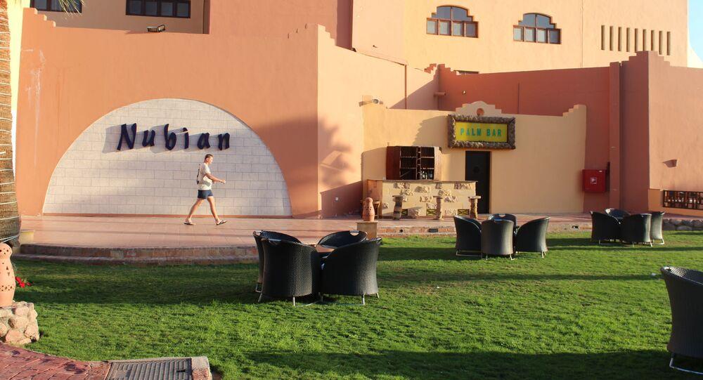 شرم الشيخ والسياحة