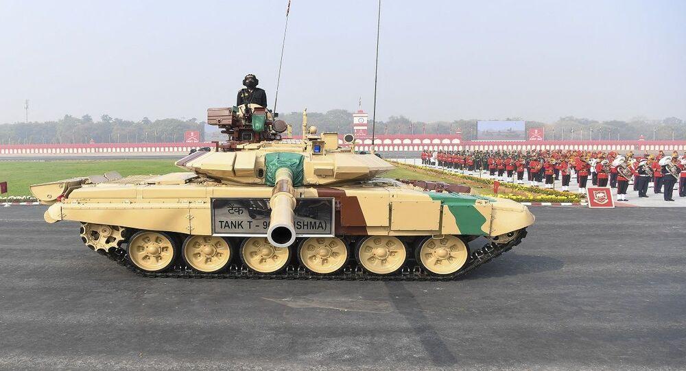 أقوى 5 جيوش في العالم لعام 2021... الجيش الهندي