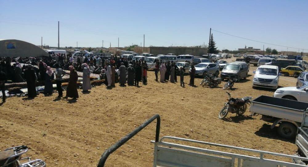 العشائر العربية في منبج
