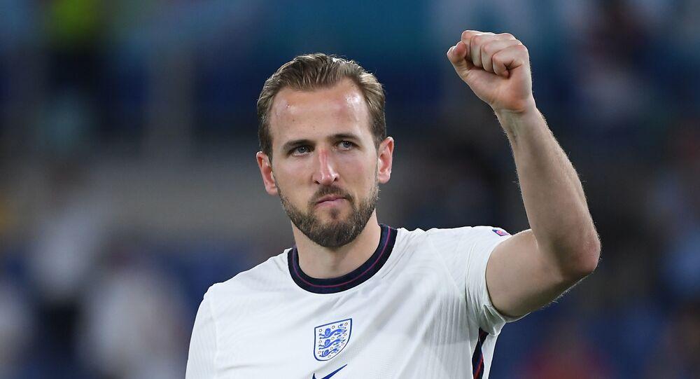 هاري كين - منتخب إنجلترا - يورو 2020