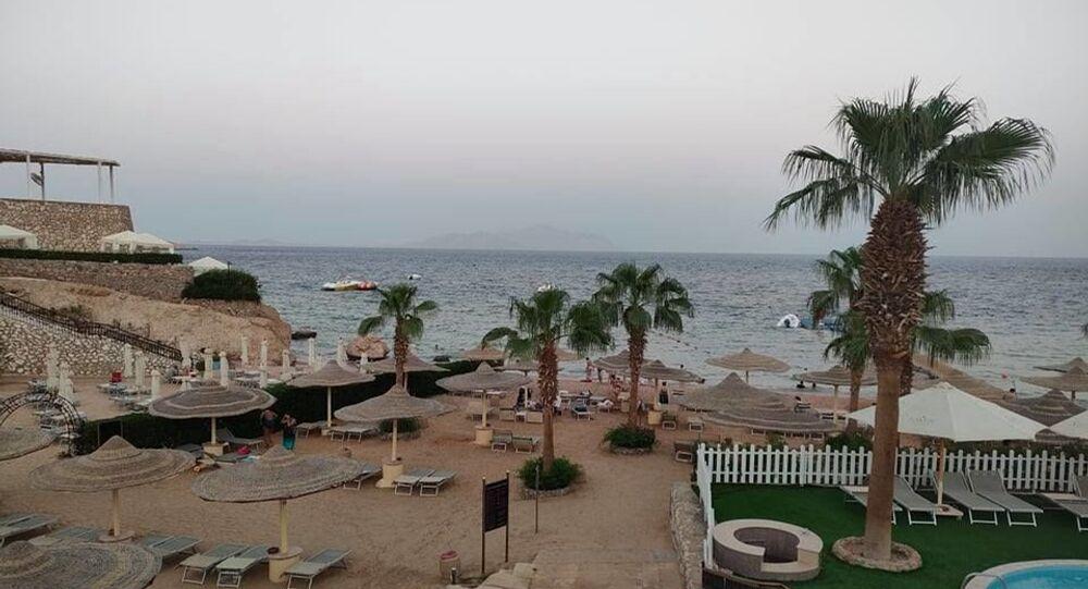 المنتجعات السياحية في شرم الشيخ تنتظر عودة السياحة الروسية