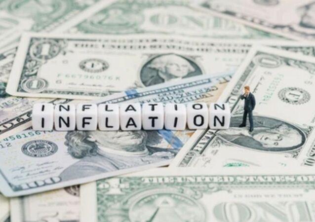التضخم الاقتصادي - دولار