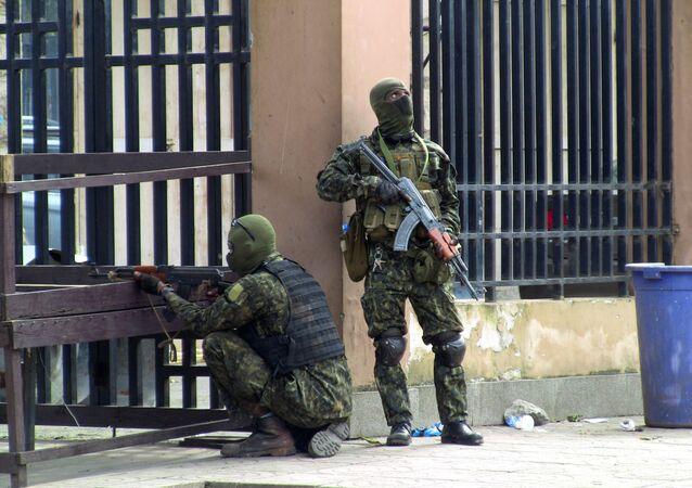 انقلاب غينيا