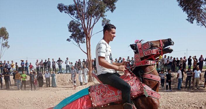 الزردة: فلكلور شعبي تونسي يأبى النسيان