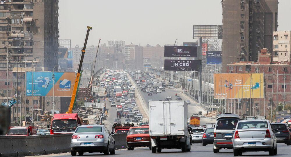 مدينة القاهرة، مصر 13 سبتمبر 2021