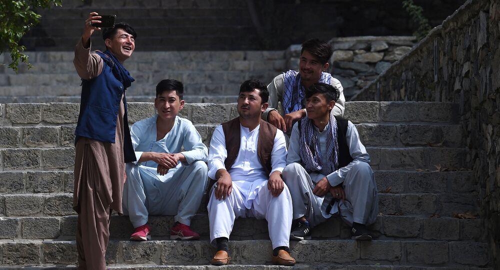 الحياة في كابول بعد سيطرة حركة طالبان على أفغانستان، 23 سبتمبر 2021