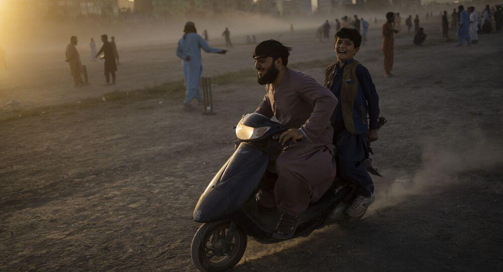الحياة في كابول بعد سيطرة حركة طالبان على أفغانستان، 17 سبتمبر 2021