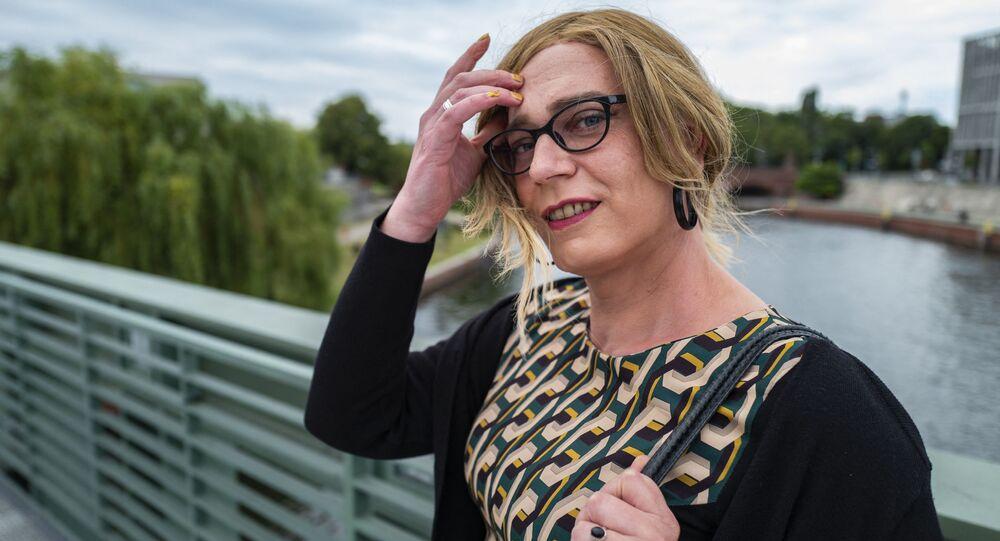 مرشحة حزب الخضر في انتخابات البوندستاغ الألماني، تيسا جانسيرير