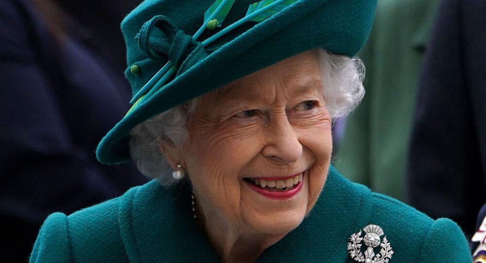 ملكة بريطانيا، إليزابيث الثانية