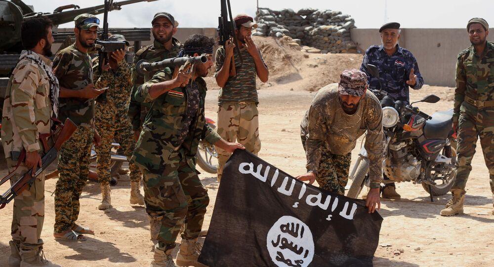 العراق والحكومة