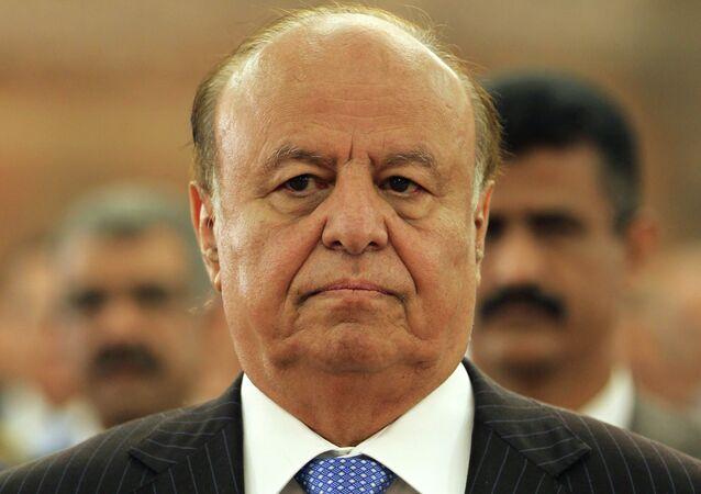 منصور هادي