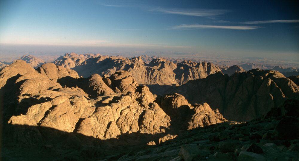 سيناء
