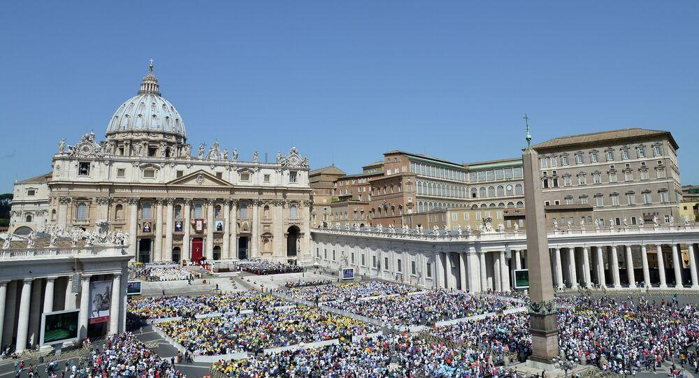الفاتيكان