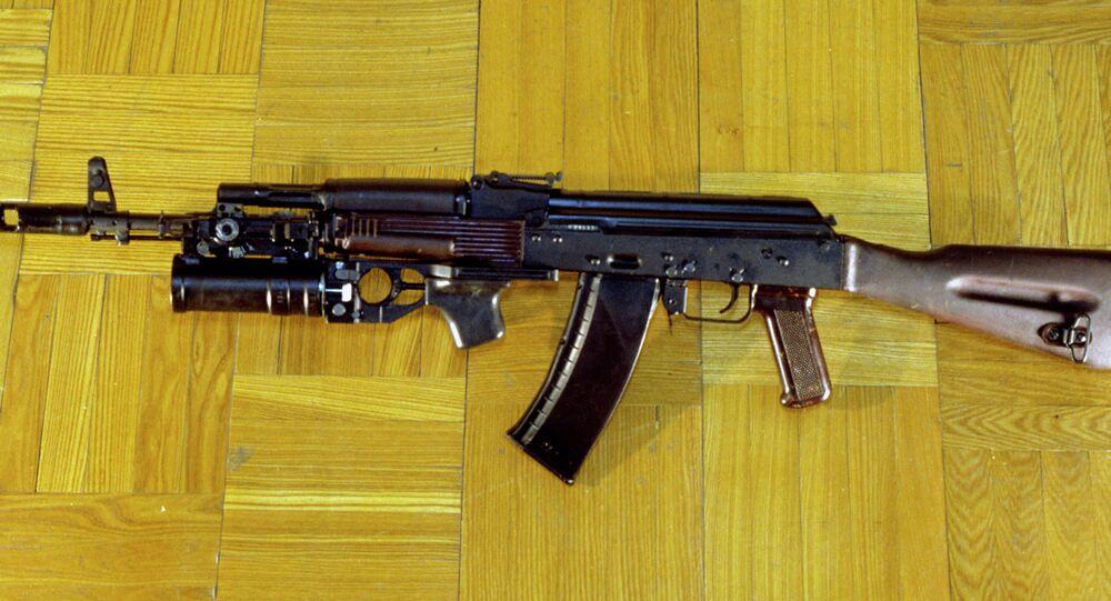 بندقية