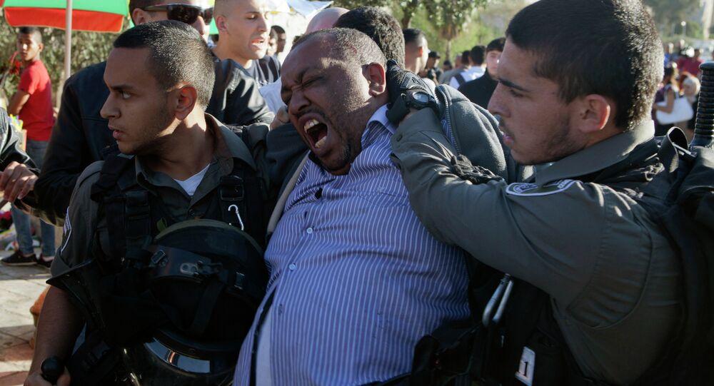 أسير فلسطيني