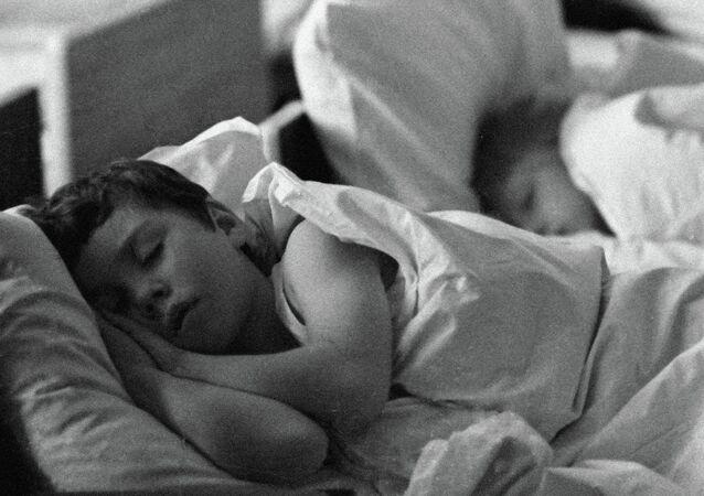 النوم النهاري