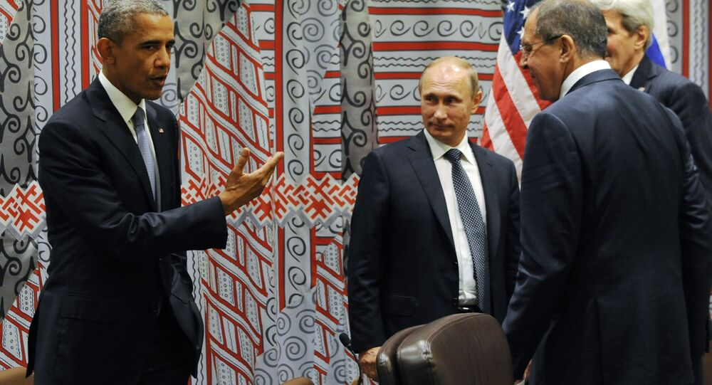الرئيس بوتين يحضر الدورة الـ70 للجمعية العامة