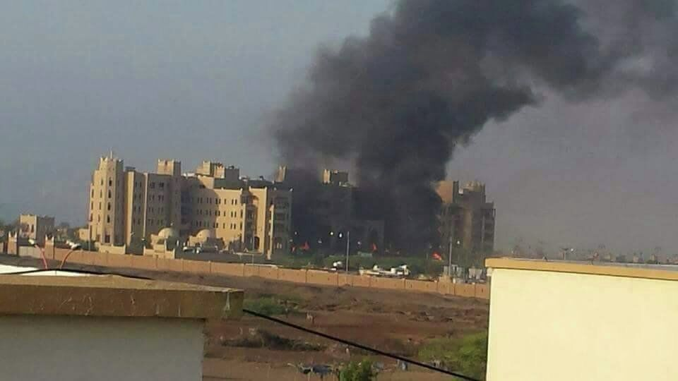 عدن، اليمن