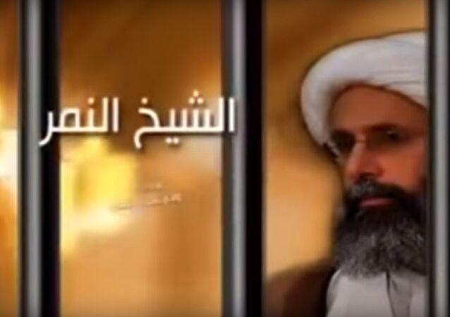 الشيخ النمر