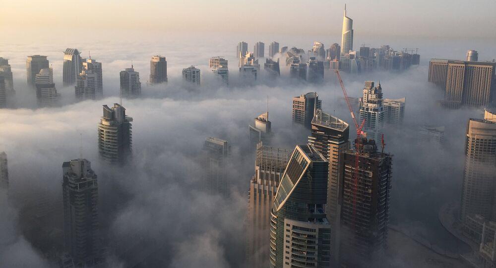 الإمارات العربية المتحدة