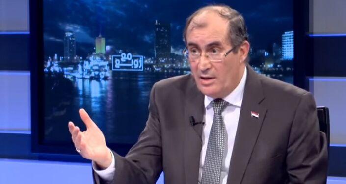 القيادي الإخوانى الهارب جمال حشمت