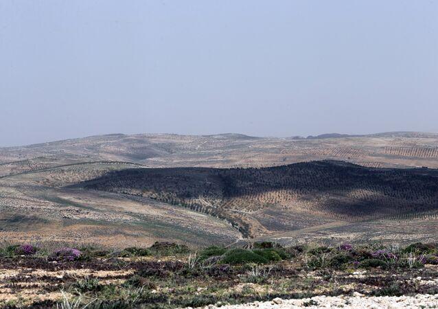 عرسال اللبنانية