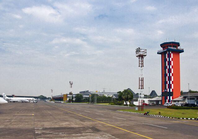مطار حليم جاكرتا