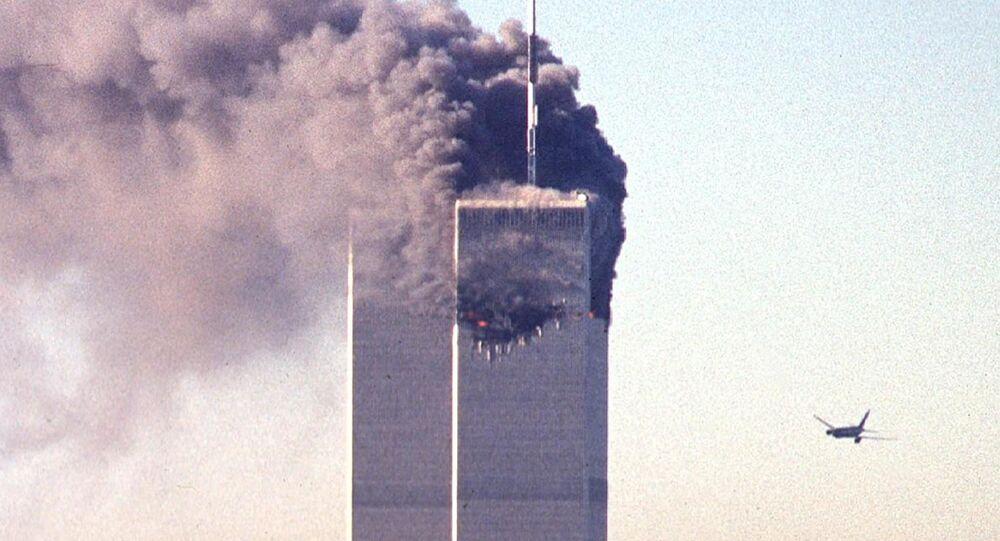 أحداث 11 سبتمبر 2001