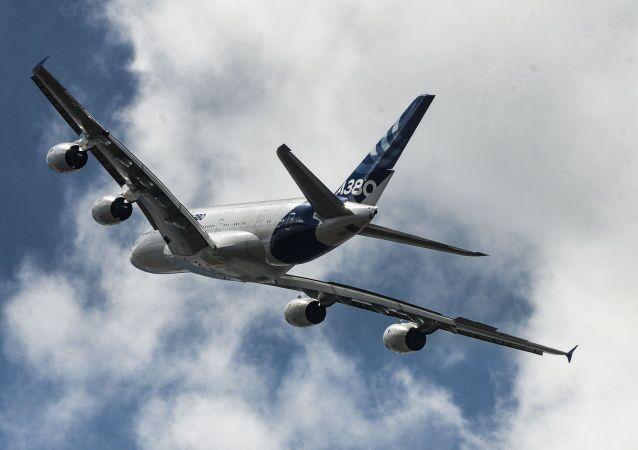 إيرباص أ380