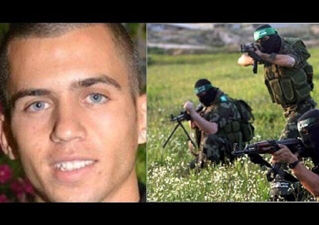 الجندي الإسرائيلي المفقود شاؤول آرون