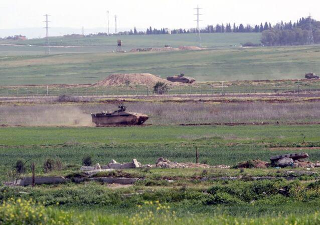 استهداف إسرائيلي للمزارعين والصيادين الفلسطينيين بغزة