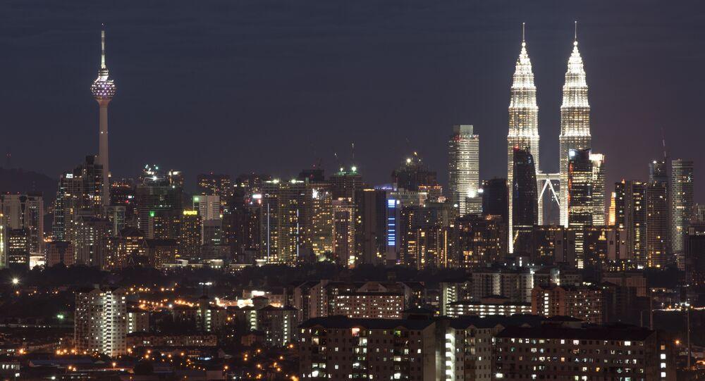 ماليزيا كوالالمبور