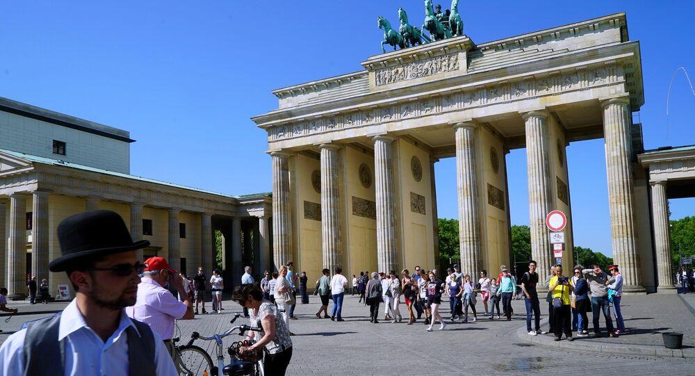 مدينة برلين