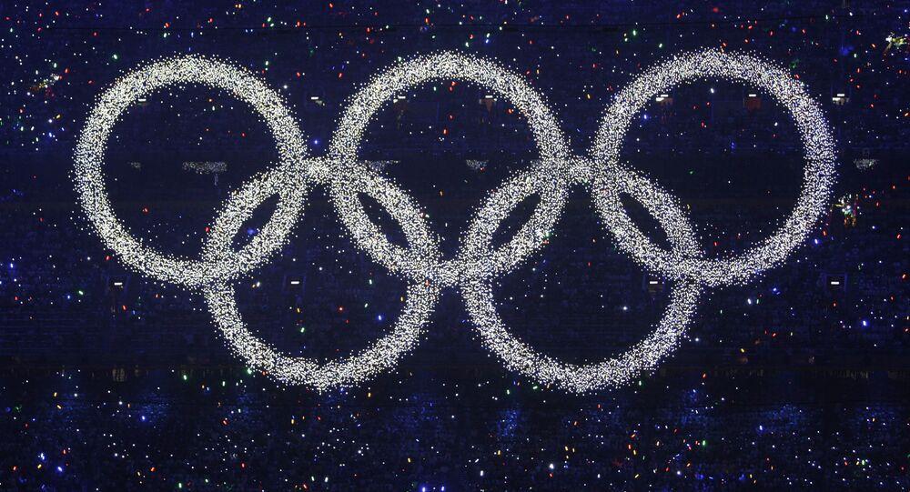 العاب أولمبية